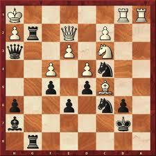šah 23